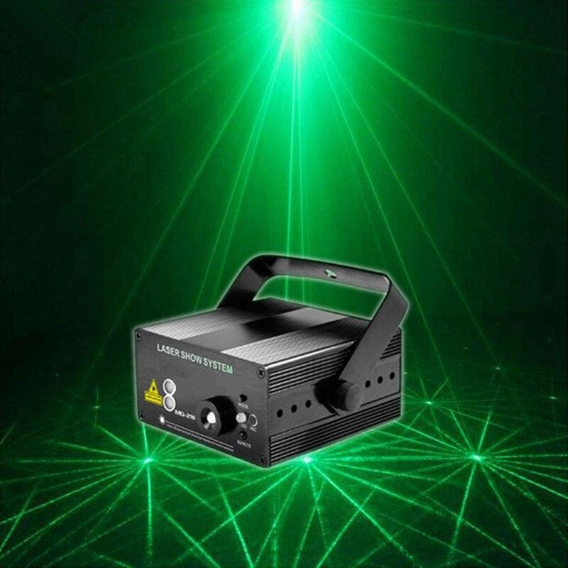 все цены на Remote Control 40 In 1 Laser Light Sound Bar KTV Lamp Dynamic Stage Lighting Laser Flash Lamp for Wedding Party Xmas онлайн