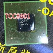 Комплект из 2 предметов 5 шт. TCC8801 TCC8801-OAX NEC и BGA