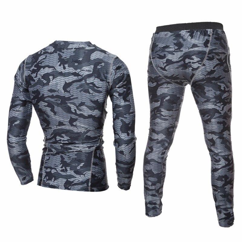 FDWERYNHMen Sportswear Sets Short Sleeve T Shirts 3D Print Sport Joggers Tights Trainning Leggings Brand Clothing Survetement