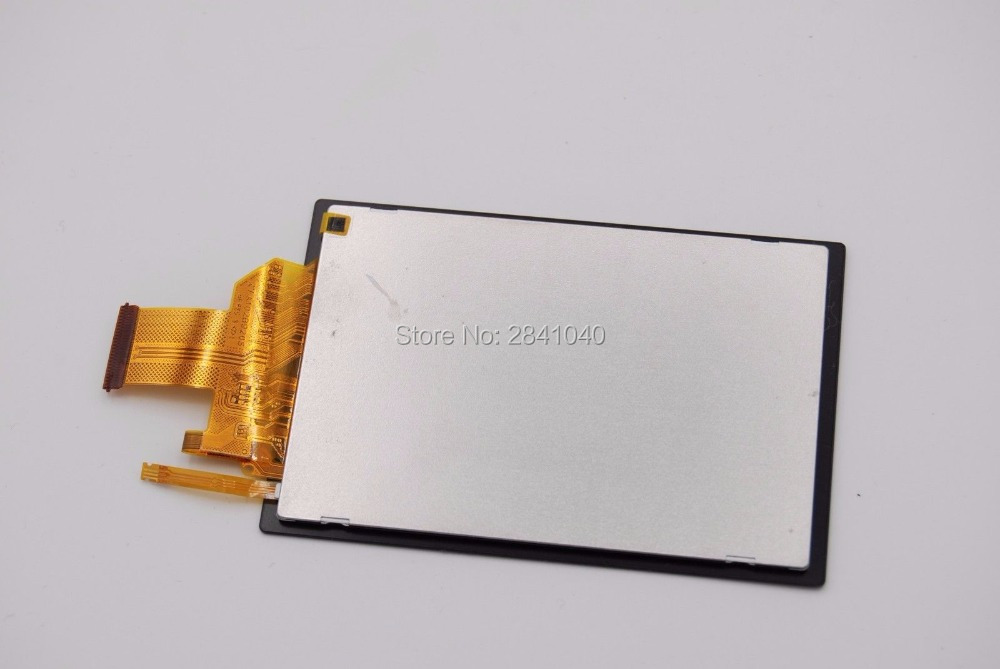 ФОТО NEW LCD Display Screen For Canon Powershot G9X Digital Camera Repair Part + Backlight + Glass