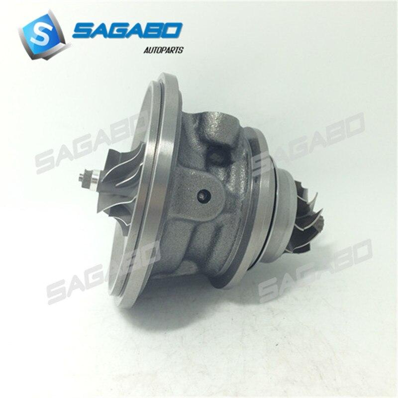 Turbo chra core CT9 17201-33010 cartouche pour BMW Mini One D (R50) W17 pour Toyota Yaris D4 D NLP20 55KW 17201-33020 11657790867