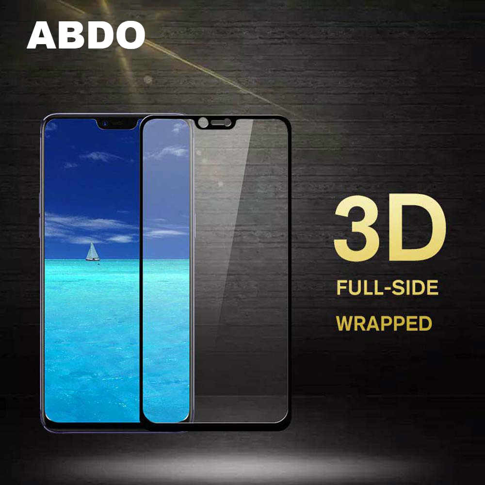 Premium Tempered Glass For OPPO A37 A3S A5 A57 A71 2018 A7X A83 3D 9H  Screen Protector for OPPO F1 Plus F1S F3 F5