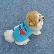 Cute Dog Puppy Printed T Shirt