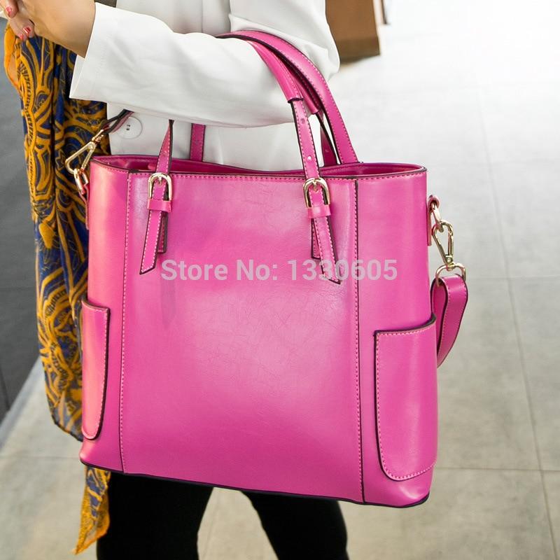 ФОТО 2017 Special sales genuine leather women handbags bolsas designer brand high quality ladies office messenger shoulder bag