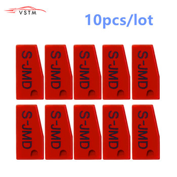 High Quality  10Pcs/Lot JMD King/Red Chip Car Key Chips Original JMD King Chip for Handy Baby for 46/48/4C/4D/G Chip