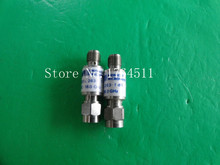 [BELLA] MIDWEST 263-1dB DC-18GHz 3dB 2W SMA coaxial fixed attenuator  –2PCS/LOT