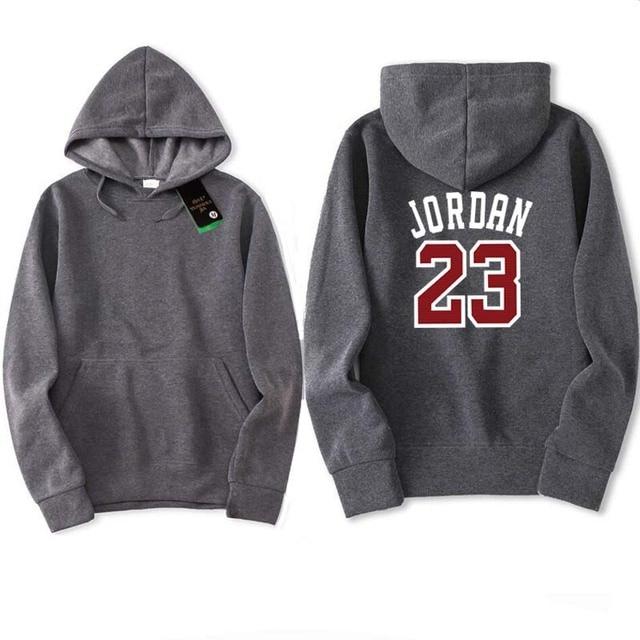 f7d8d2f38a9319 2017 NEW Jordan Hoodies Men 23 Printed Mens Hooded Sweatshirts Sportswear  Black Pink Streetwear Hip Hop Pullover Hoody Tracksuit