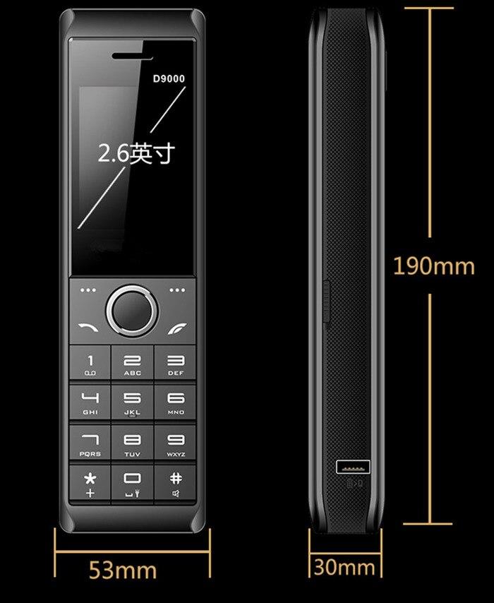 Telephone y H-mobile 8700mAh