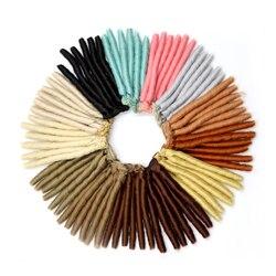 Msiredoll-perruque bjd, accessoires pour poupée, cheveux 15x100CM, 1/3 1/4 1/6 bouclés, cheveux, 1 pièce, bricolage gratuite