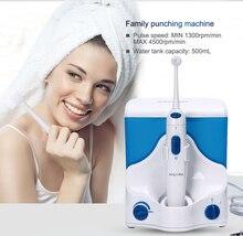 AZDENT XYQ-1 Pro Dental Flosser Munddusche Tragbare Munddusche Munddusche Zahn Floss Professionelle Elektrische Bewässerung Jet