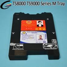 Струйный ID карты лоток для печати для Canon M лоток принтера TS9070 TS8060 TS9050 TS8040