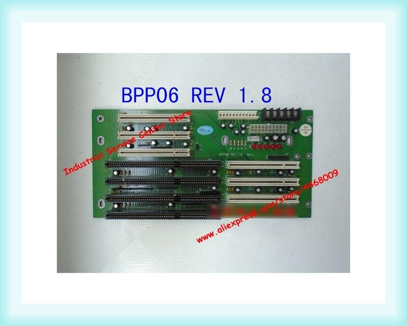 Original industrial industrial control board BPP06 REV 1.8Original industrial industrial control board BPP06 REV 1.8