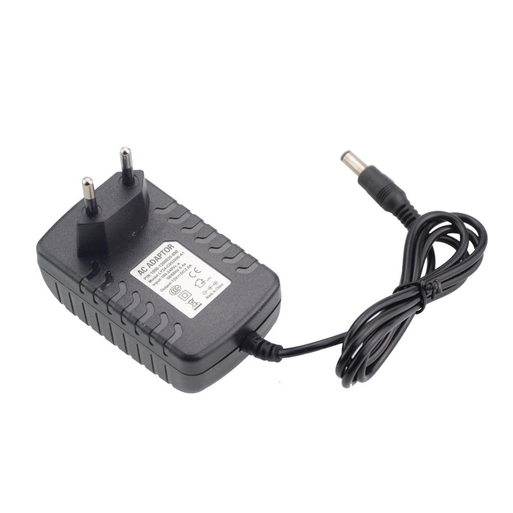 ЕС-сша Подключите адаптер питания ac100-240v для фуршета dc12v зарядное устройство 2а 3А импульсный блок питания конвертер для фуршета smd5050 rgb светодиодные ленты, полосы