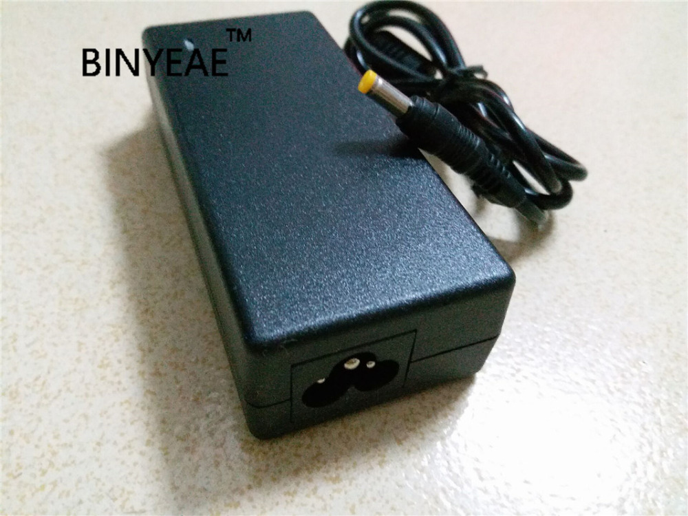 18,5 V 3.5A 65 Вт AC/DC Мощность адаптер Зарядное устройство для hp N1000 X1000 DV1400 V6000