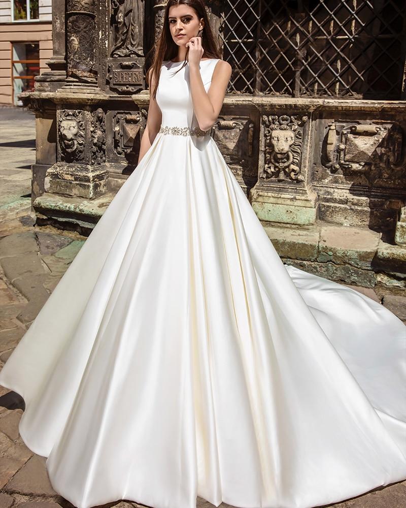 Online Buy Wholesale Simple Modern Wedding Dresses From