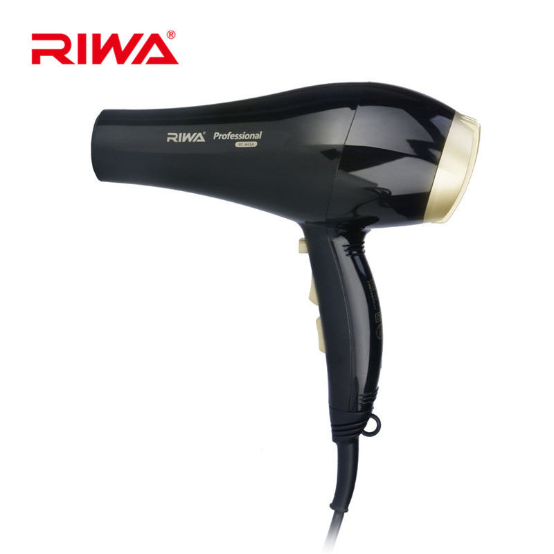 Riwa 2000W Powerful Professional Hair Dryer Fast Drying Blowing Anion Hair Drying Hairdryer With Nozzle Concentrator Diffuser 42 шина continental contisportcontact 5 suv n0 295 35 r21 103y