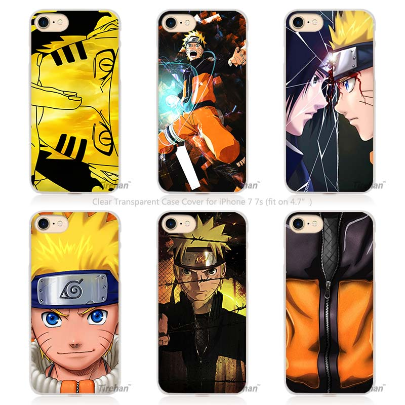 naruto coque iphone 7 plus