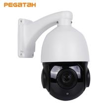 1080P IP PTZ Camera Network Speed Dome 20X Zoom 10x optical zoom PTZ IP Camera CCTV