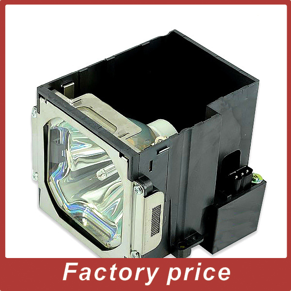 Compatible Projector Lamp  POA-LMP104 610-337-0262 Bulb  for  PLC-WF20 PLC-XF70 PLV-WF20 free shipping brand new replacement lamp with hosuing lmp104 610 337 0262 for plc wf20 plc xf70 plv wf20