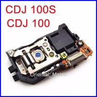 CDJ 100 Laser Lens Lasereinheit CDJ 100S Bloc Optique Replacement For Pioneer Professional Table top CD Player Optical Pick up