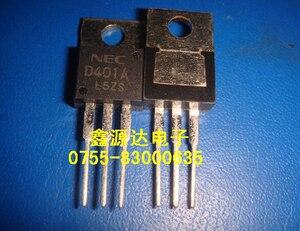 Image 1 - 2SD401 D401A 2SD401A חדש מקורי משלוח חינם