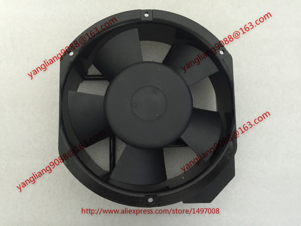 Free Shipping  New UF-15PC23, BTH  AC 230V 29W 172x150x51 Server Round Cooling fan free shipping new uf 15pc23 bth ac 230v 29w 172x150x51 server round cooling fan