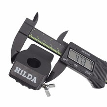 Promo offer 150mm hot-selling 150 mothers 6inch LCD digital electronic carbon fiber vernier caliper gauge micrometer