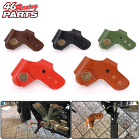 Motorcycle Accessories Gear Shifter Shoe Case Cover Protector For YAMAHA XJR 1300 YBR 125 MT 03