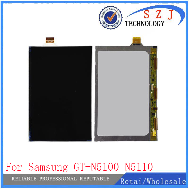 New 8'' inch For Samsung Galaxy Note 8 GT-N5100 GT-N5110 N5100 N5110 LCD Display screen free Shipping
