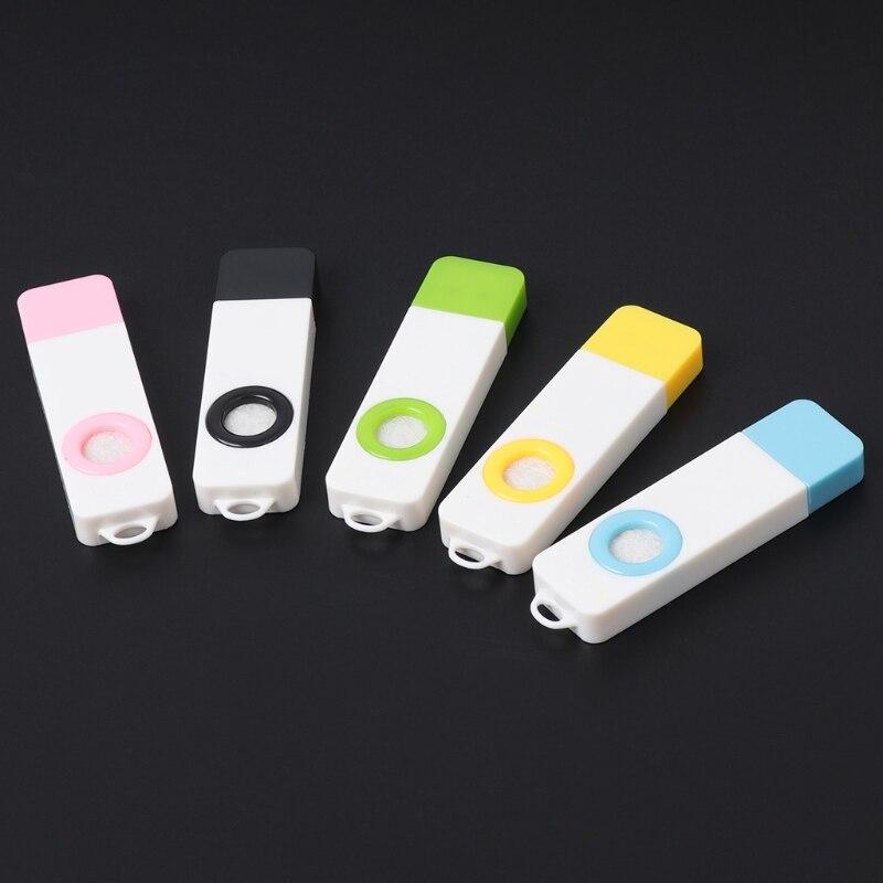 Мини USB Аромат Диффузный увлажнитель воздуха для спа, ароматерапии освежитель автомобиля офис