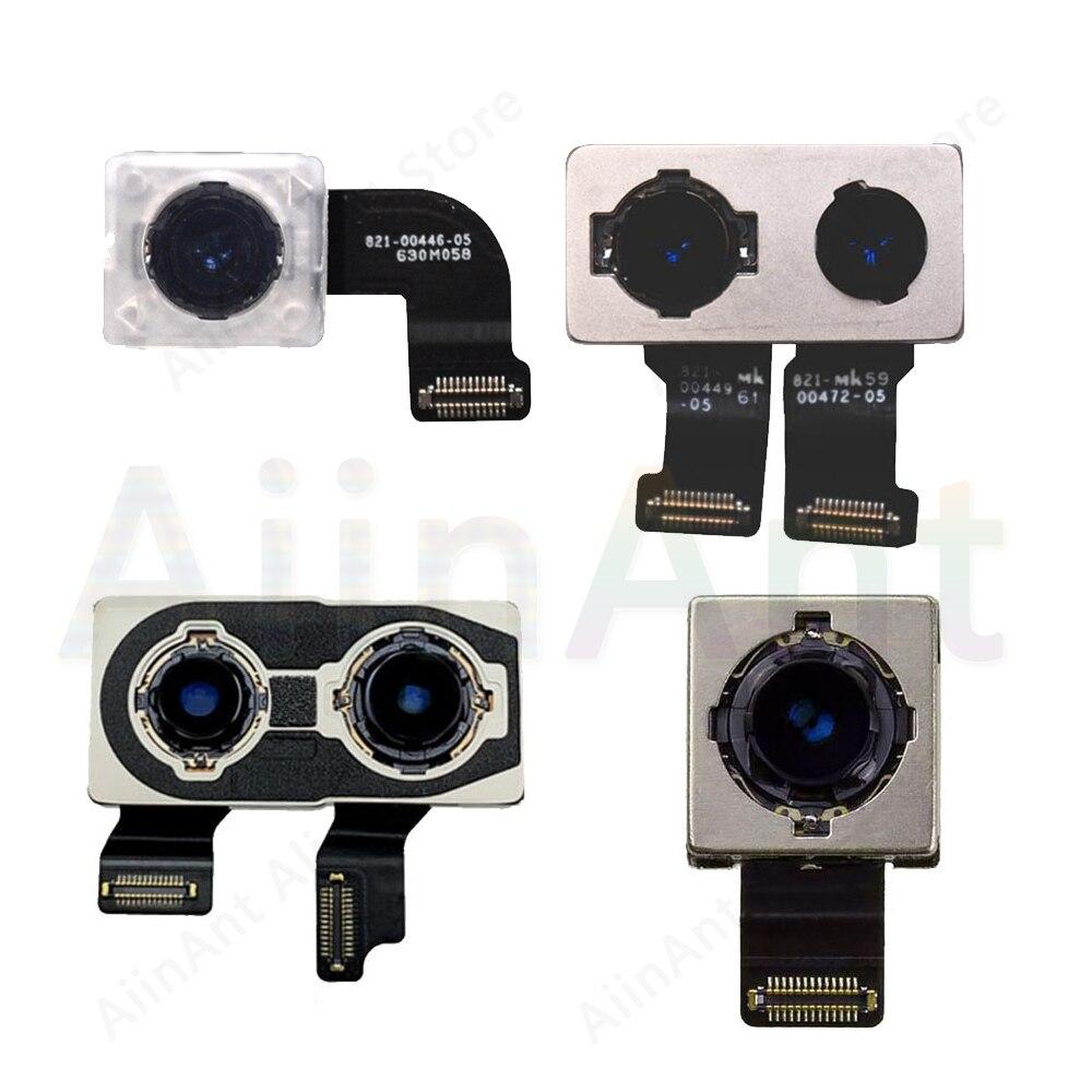 Câble de caméra arrière original pour iPhone 7 8 Plus câble de caméra principale arrière pour iPhone X Xs Max XR pièces de réparation