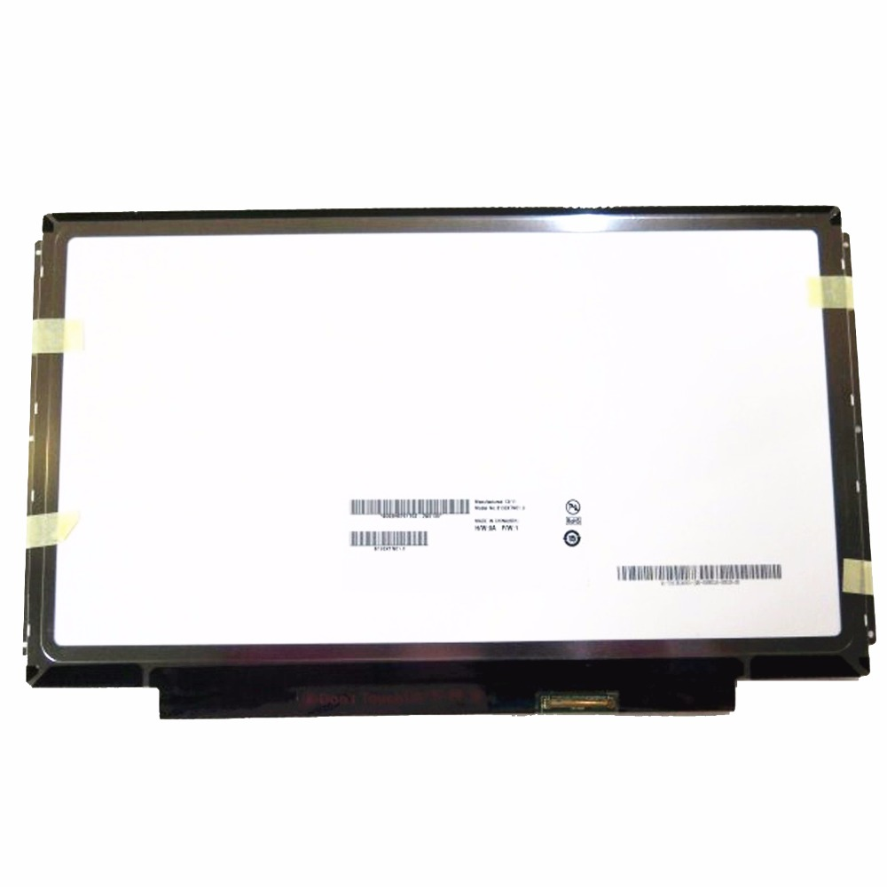 13.3'' LCD Screen Matrix B133XW03 V.1 LTN133AT27 N133BGE-L41 N133B6-L24 LP133WH2 TLA1/TLL1/TLL2/TLL3 for HP Pavilion 13 a085no free shipping n133bge l41 n133bge l31 b133xw01 v 0 lp133wh2 tle1 for lenovo u310 u350 v360 v370g z370 z380 lcd screen lvds 40pin