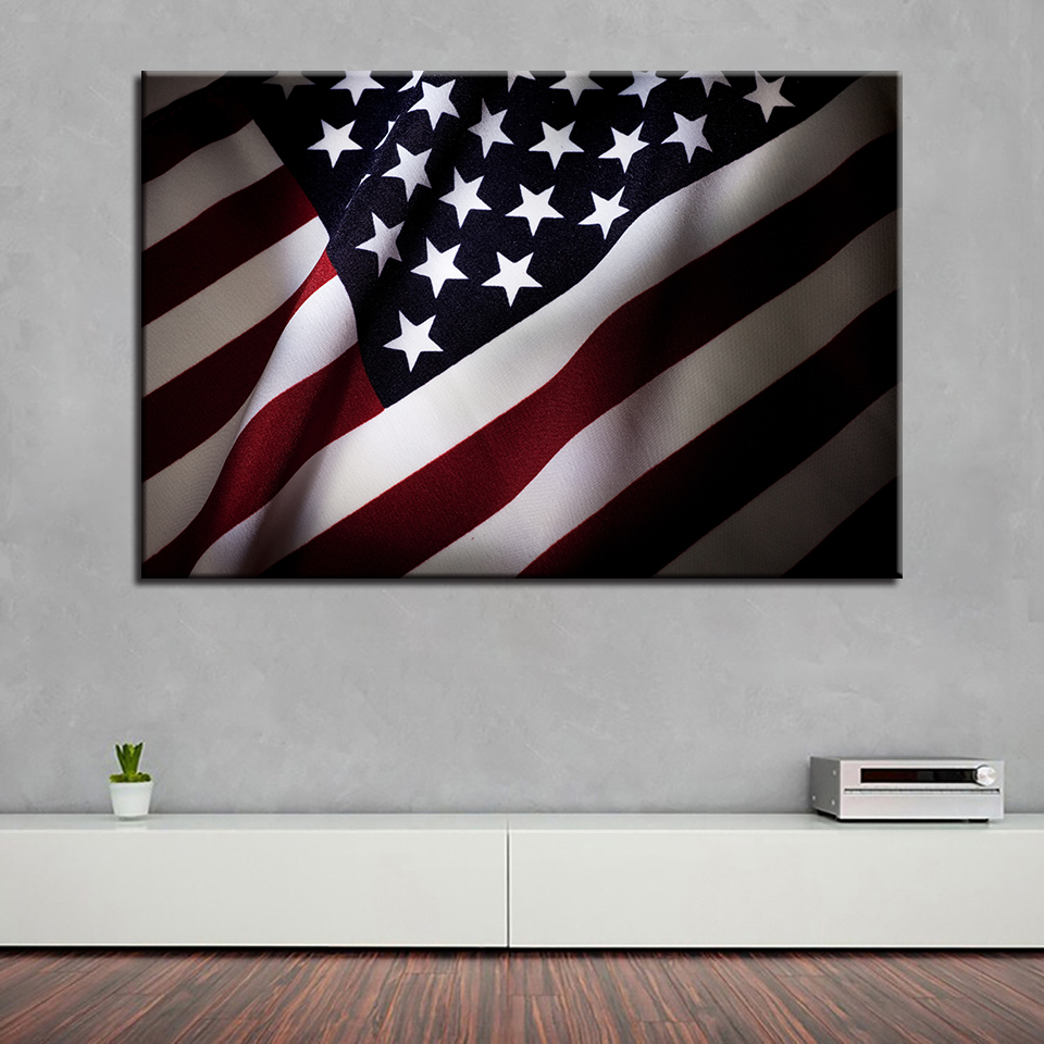Home Decor Nation: Canvas HD Prints Home Decor Painting 1 Pieces National