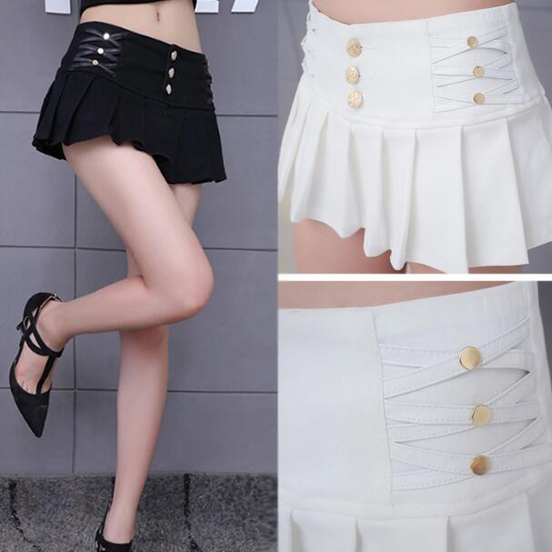 white girls in mini skirts and black dicks