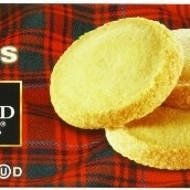 Walkers Shortbread Highlanders, 7-Ounce Boxes (Pack of 4) talkingrain sparkling water lemon lime 16 9 ounce pack of 24