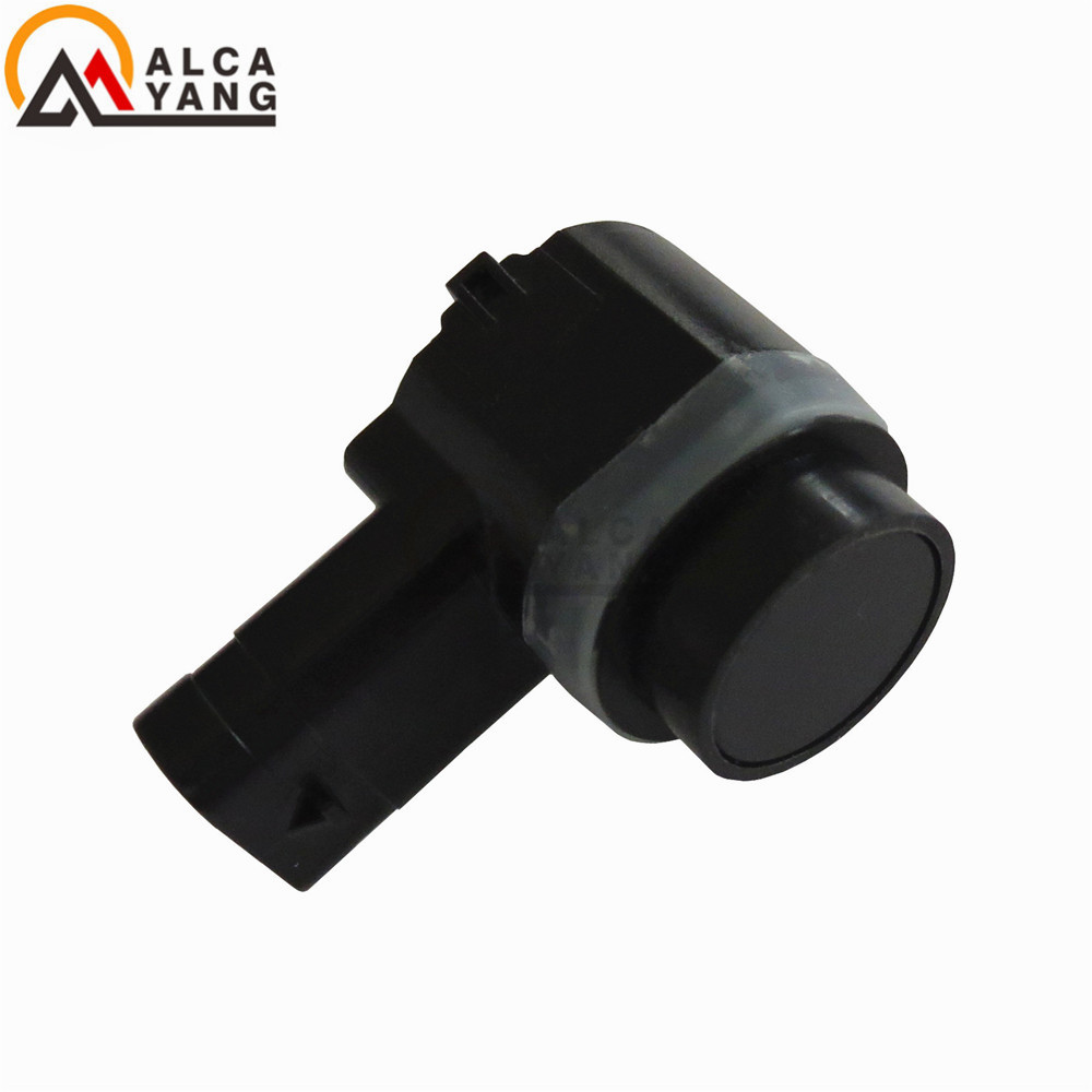 Malcayang Parking Sensor 66209270500 9270500 PDC Parking Distance Sensor Reverse Assist X3 (E83) X5 (E70) X6 (E71 E72 9127800