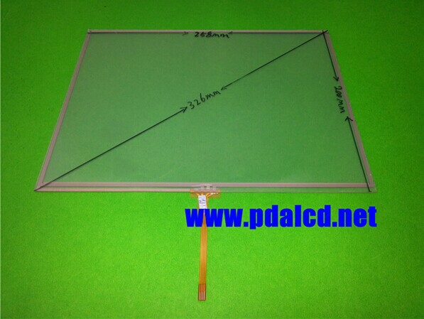 New 12.1inch for Fujitsu N010-0554-X225/01 Touch Screen Panel man-machine interface Touch screen digitizer panel free shipping