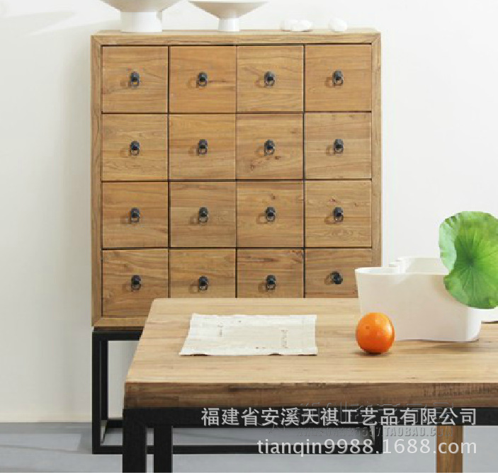 Superior Modern Furniture Drawers Pine Wood Entrance Cabinet 12 Drawers Made Of  Solid Wood Home Full Color Specifications Are Negotiable In Dressers From  Furniture ...