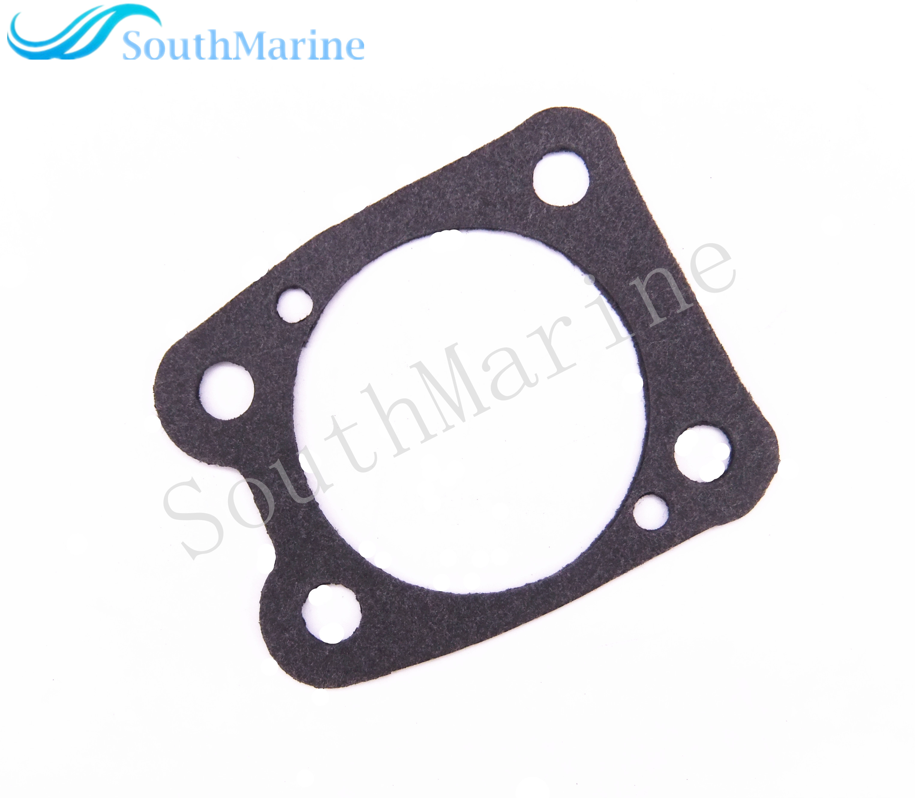 F4-03000018 Water Pump Cover Gasket for Parsun 4-Stroke F5 F4 Outboard Engines Boat Motor