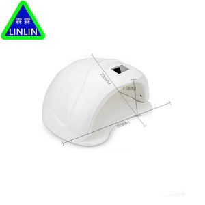 Image 2 - LINLIN48w sun Manicure phototherapy machine machine tool Manicure phototherapy lamp