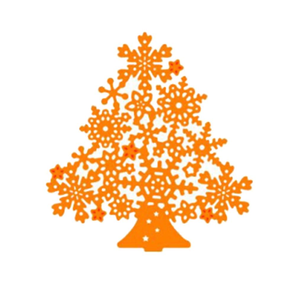 Lujoso Marco Del árbol De Navidad De Metal Colección de Imágenes ...