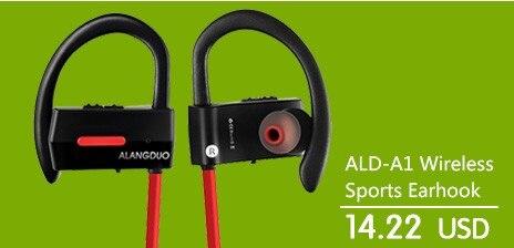 ALD-A1 Earphones