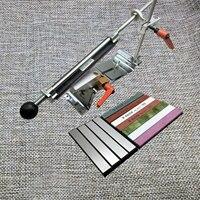 Knife sharpener, tool Pro grinding machine Sharpener for knives Replica Edge Pro Apex Metal reversal Blade folder