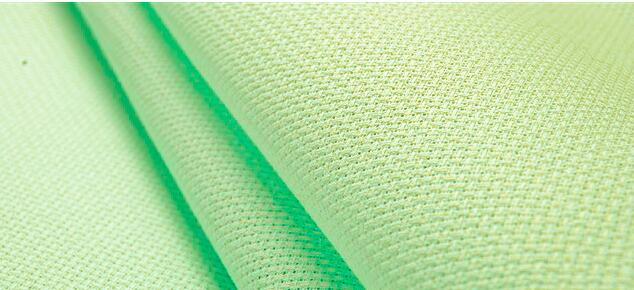 Oneroom 14 Conte (14 CT) 50X50 cm Tela Aida per punto croce Punto Croce Tessuto di luce verde/blu Best Qualità di Trasporto Libero