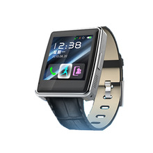 In Stock Bluetooth Phone Smart Watch D11 Clock Wrist Watches Heart Rate Tracker Passometer font b