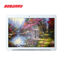 BOBARRY T10SE  10 inch Tablet Computer Octa Core  Android Tablet Pcs3G  4G LTE mobile phone android Rom 64GB tablet pc 8MP IPS