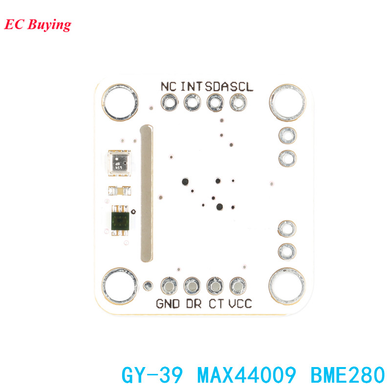 GY-39 MAX44009