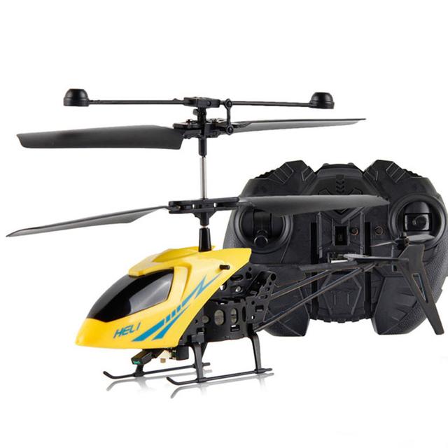 RC helicóptero 901 CANAIS Mini rc helicóptero Aviões de Controle Remoto de Rádio Micro 2 Canais Excelente presente para meninos brinquedo Eletrônico