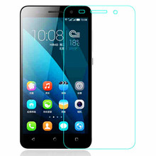 Premium Tempered Glass For Huawei For Honor 3C 3X 4 4X 4A 4C 5X Lite Mini G Play Mini Screen Protector HD Protective Film(China)