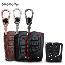 KUKAKEY Leather Car Key Case Cover For Toyota Yaris Camry Corolla Prado REIZ Crown RAV4 Hilux Shell Bag Styling Accessories special leather car seat covers for toyota rav4 prado highlander corolla camry prius reiz crown yaris car accessories styling